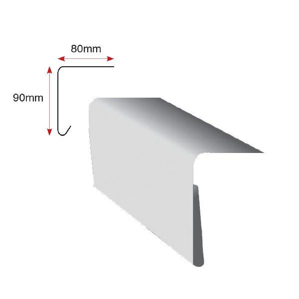 A200 Standard Drip Trim