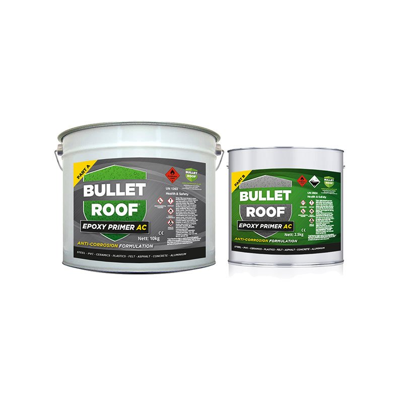 Epoxy Primer Ac Bullet Building Products