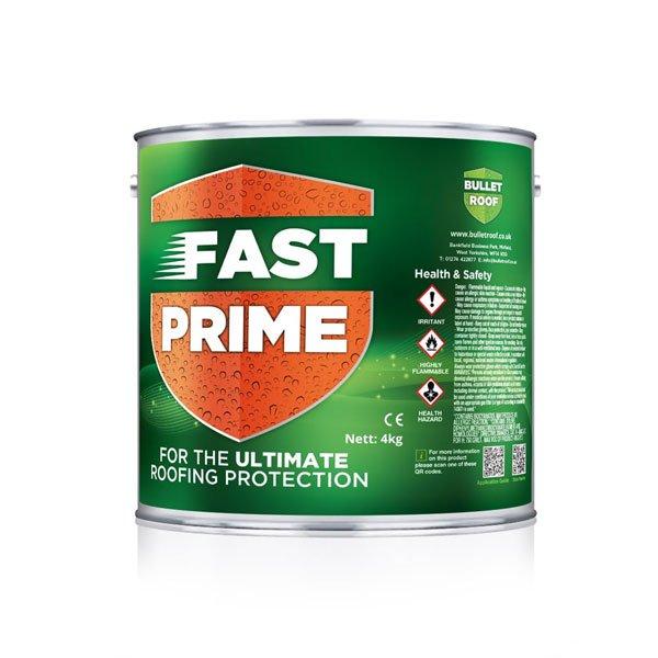 Bullet Roof Fast Prime