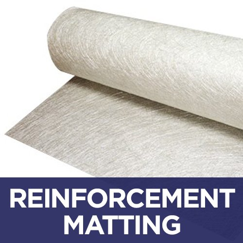 Reinforcement Matting