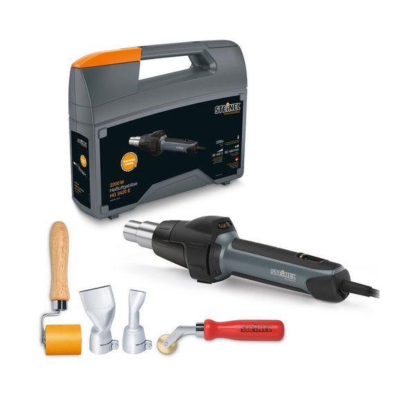Steinel HG 2420 E Hot Air Gun Kit