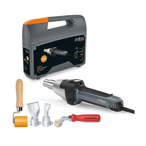 Steinel HG 2620 E Hot Air Gun Kit