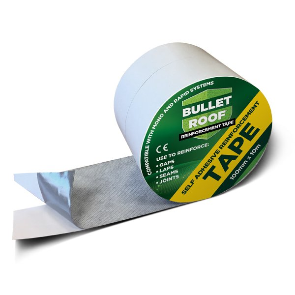 Liquid Rubber Bullet Roof Self ADhesive Tape