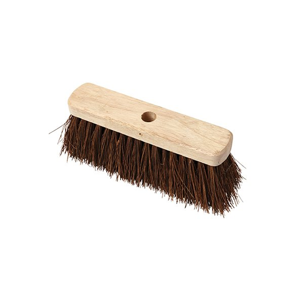 10″ Bassine Brush Head
