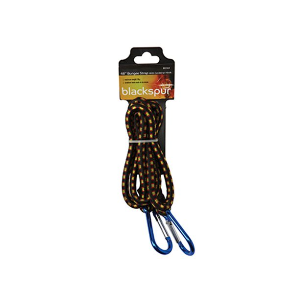 48″ Bungee Strap with Hook