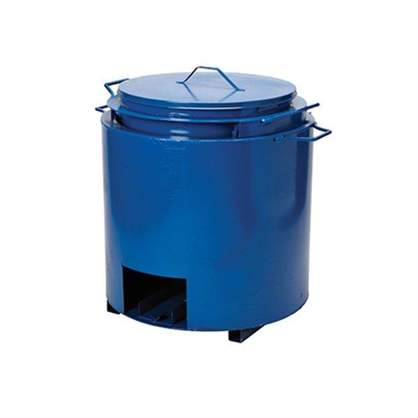 Bitumen Boiler - No Tap