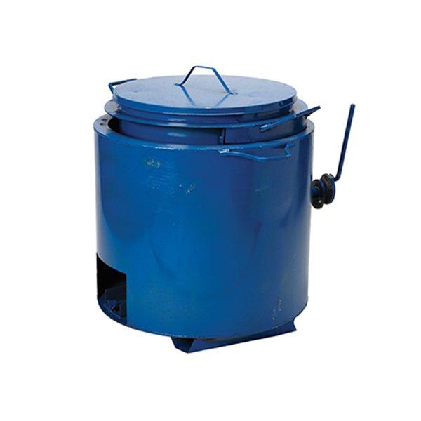 Bitumen Boiler C/W Tap