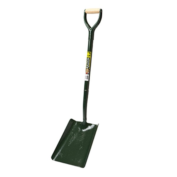 Bulldog 5SM2AM Shovel