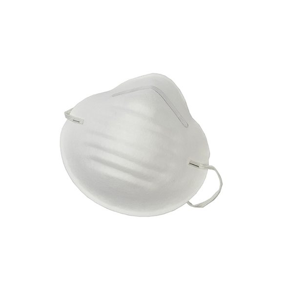 Cup Respirator (Dust Mask)