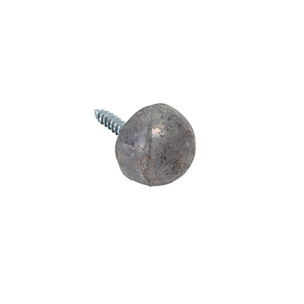 Dome Head / Dot (15mm)