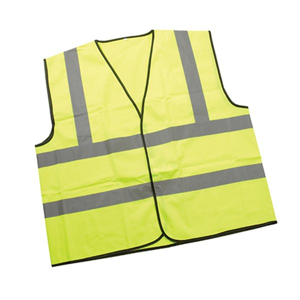 Flo High Glow Waist Coat (xl)