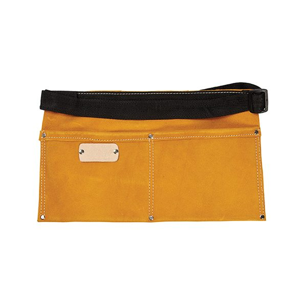 Leather Nail Pocket- Side by Side Standard