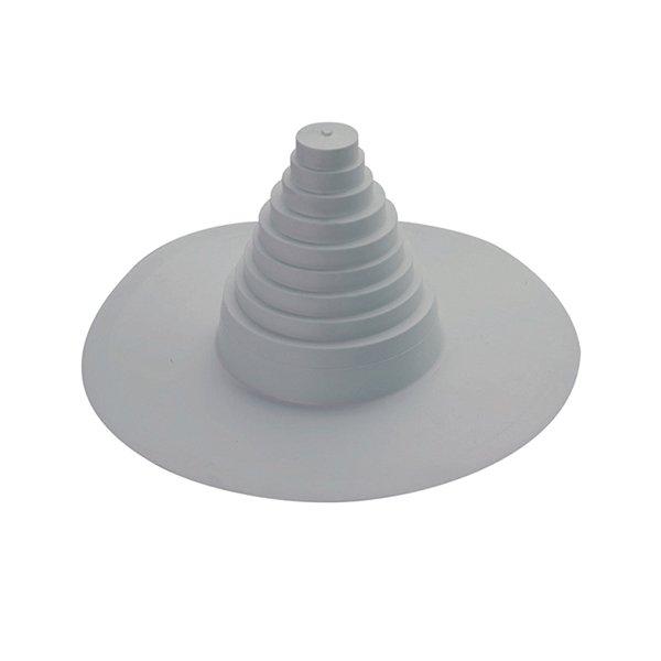 Pipe Collar 40-160mm TPO