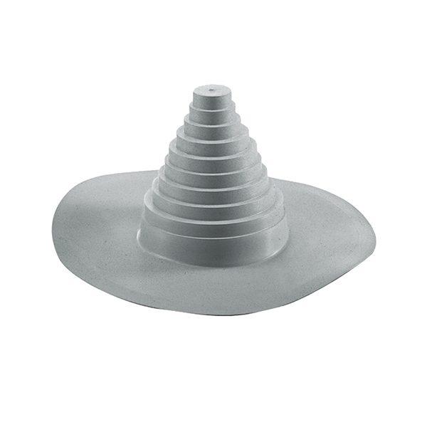 Pipe Collar 40-160mm PVC