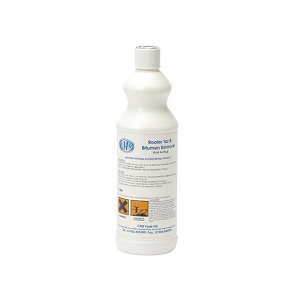 Roofer Bitumen Remover 1000ml