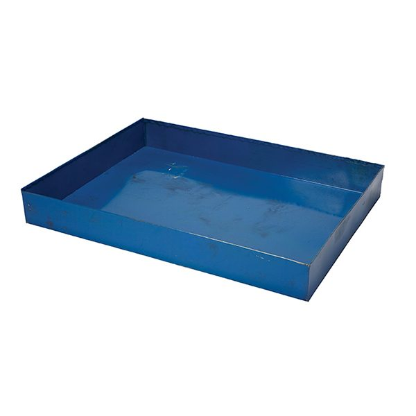 Overspill Tray