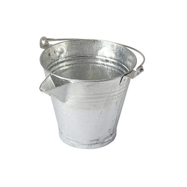 V Lip Bucket