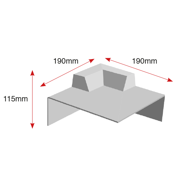 C1 Universal External Corner