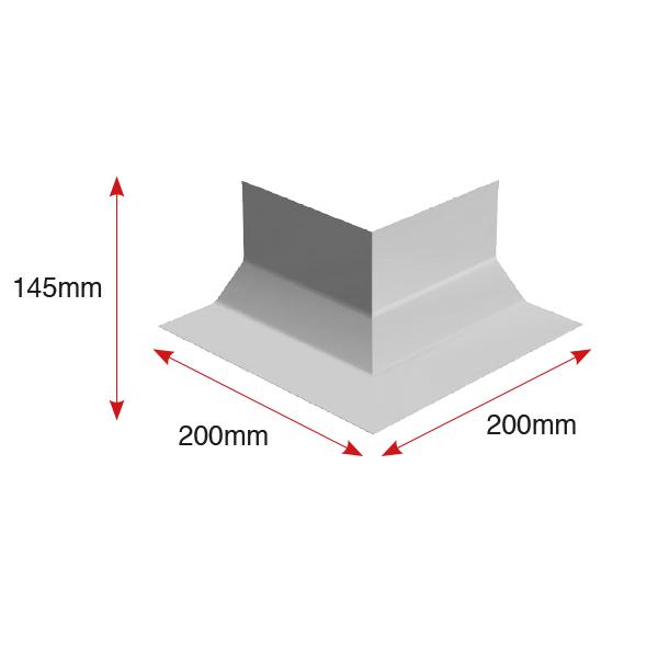 C3 External/Internal Fillet Corner