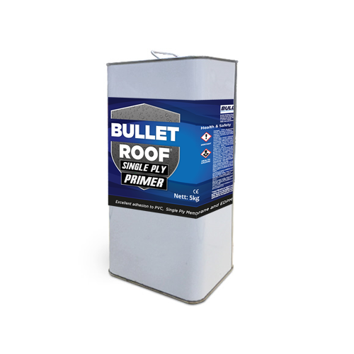Single Ply Primer Bullet Building Products