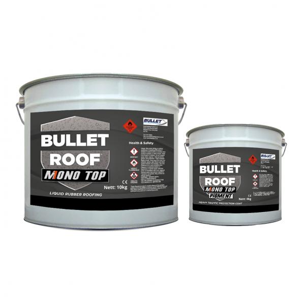 Bullet Roof Mono Top